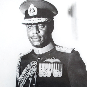 AIR MARSHAL MA OTU