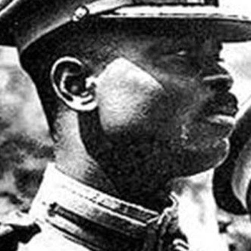 Brigadier Akwasi Afrifa