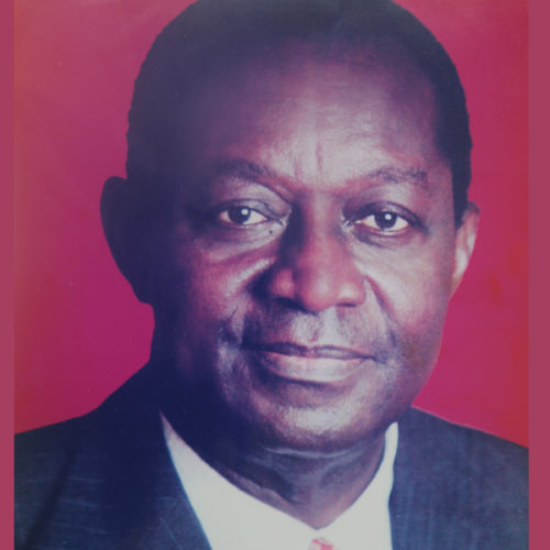 DR KWAME ADDO KUFUOR