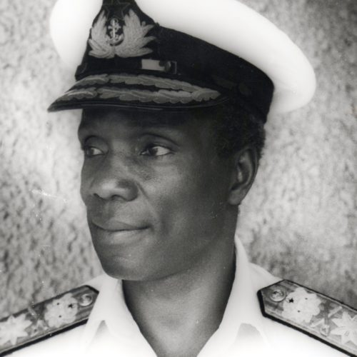 R/ADMIRAL O KWAPONG