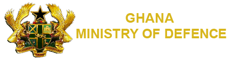 Ghana Ministry Of Defence