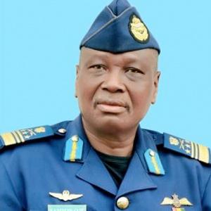 Air Marshal Micheal Samson-Oje