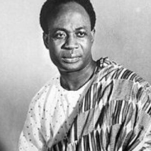 Dr Kwame-Nkrumah