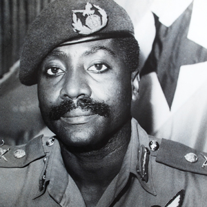 General Frederick William Kwasi Akuffo