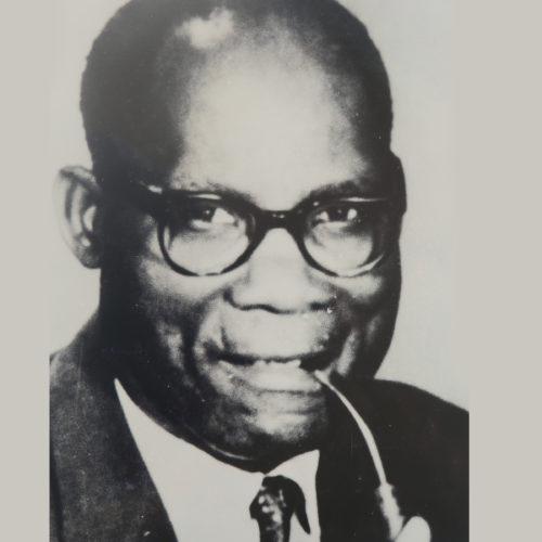 Mr Kwesi Lamptey